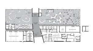 Architectural Design Floor Plans Gallery Of Whitehall Library Jonathan Barnes Architecture And