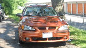 pontiac grand am gt sweet rides i u0027d like to own one day