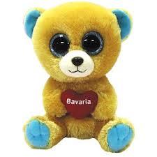 beanie boo bear names bavaria beanie boos