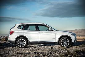 2017 bmw x3 vs 2018 totd you choose 2015 bmw x4 or bmw x3 motor trend wot
