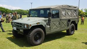 tactical vehicles for civilians list of modern equipment of the japan ground self defense force