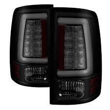 dodge ram led tail lights 5084033 dodge ram 1500 ram 1500 2500 3500 light bar led tail