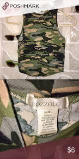 army pattern crop top camouflage mock turtle neck crop top mock turtle army girl