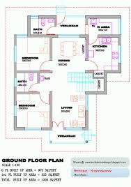 Kerala Home Design 900 Sq Feet 2 Bedroom House Plans In Kerala Model Memsaheb Net
