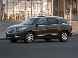 new 2017 buick enclave for sale jamestown ny