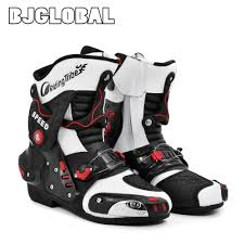 red motorcycle shoes online get cheap bike boots aliexpress com alibaba group