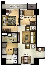 unit designs floor plans greenbelt hamilton makati condo by megaworld home condo