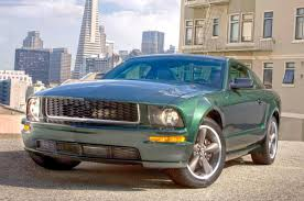 2006 mustang mods history of the 2005 2009 mustang the look returns