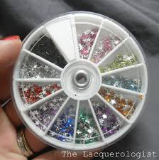 somethings about nail art rhinestone super simple christmas nails with mash rhinestones u2022 casual contrast