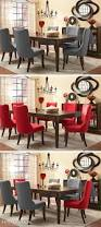 red dining rooms 47 best dining rooms worth repinning images on pinterest