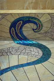 mosaic tile design bathroom ideas using mosaic tiles absolutely