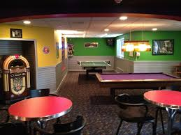 Game Room Basement Ideas - 24 best games room images on pinterest home basement ideas and