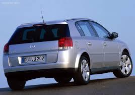 opel signum tuning opel signum specs 2003 2004 2005 autoevolution