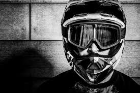 motocross helmets with goggles what to wear downhill mountain biking kit list