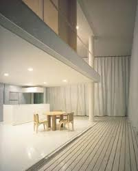 Curtain Wall House Plan Domestic Current Pink U0027s Case Study U0027the Feeling Of Being Secure