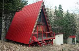 small a frame cabins 30 amazing tiny a frame houses that you ll actually want to live in