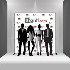 step and repeat backdrop step and repeat 8 x8 stand sign11