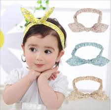 infant headbands fashion kids baby girl ear supreme headband bebe toddler