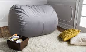 large bean bags all styles u0026 colors of bags chairs beds u0026 ottomans