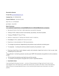 Quality Assurance Analyst Resume Sle by Resume In Quality And Quality Assurance Sales Quality