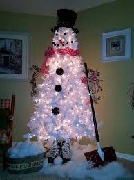 15 easiest cheapest diy decors 14 snowman lights