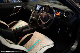 nissan skyline fast and furious interior defining the niche the liberty walk gt r speedhunters