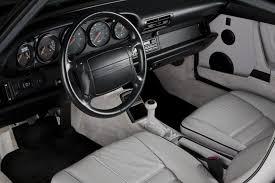 porsche 911 turbo production numbers 1994 porsche 911 turbo s flachbau german cars for sale