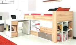 Lit Combiné Groupon Shopping Lit Mezzanine Avec Bureau Et Rangement Walkabouthotel Info