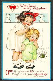 vintage halloween illustrations 530 best valentine vintage postcards images on pinterest vintage