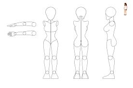 intermediate maya tutorial making a character