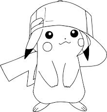 pokemon coloring pages coloringsuite com