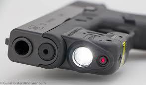 Streamlight Pistol Light Streamlight Tlr 6 Review