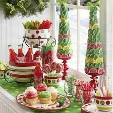 table christmas centerpieces 36 impressive christmas table centerpieces pinlavie