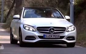 mercedes benz 2015 2015 mercedes benz c class review fast lane daily youtube