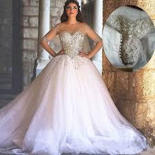 wedding dress with bling bling bling wedding dress gown wedding dresses white