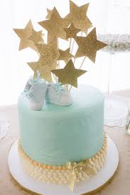 white and gold baby shower blue and gold baby shower inspired by this