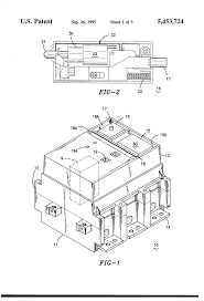 Real Estate Administrative Assistant Resume Sample by Patent Us5453724 Flux Shifter Assembly For Circuit Breaker