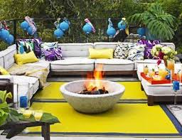 Backyard Paradise Ideas Birthday Party Decorating Ideas For Outside Image Inspiration Of