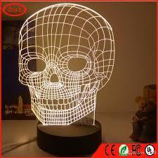 chambre gratuite acheter chambre livraison gratuite skull 3d deco lumière bébé