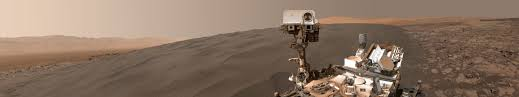 mars space rover desert brown robot nasa wall e stone