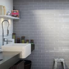Light Grey Tiles Bathroom Metro Light Grey Wall Tile Bathroom Tiles Direct