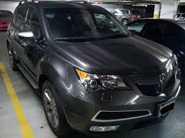 2011 mdx grill painted acura mdx forum acura mdx suv forums