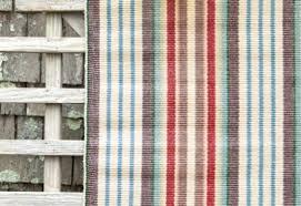 Stripe Indoor Outdoor Rug Ranch Stripe Indoor Outdoor Rugs Dash Albert The Cape