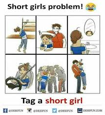 dopl3r com memes short girls problem tag a short girl k