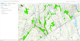 National Map 2016 National Map Tnm Products And Services For The Empire State