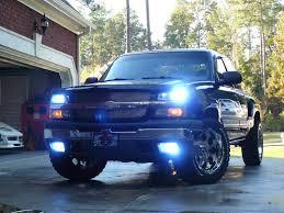 2003 chevy silverado fog lights cbw z71 s profile in anniston al cardomain com