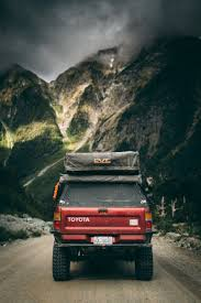 toyota amerika van life 10 rad instagramers living life on the road moment
