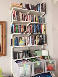 tips ikea algot shelf ikea algot system wall mounted bookcase