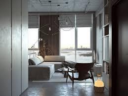 Studio Apartment Design Ideas Lovely Stylish Studio Apartment Design Ideas 500 Square Feet
