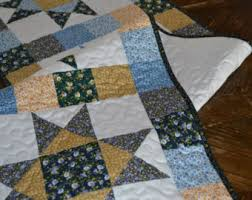 gold star table runner batik table runner patchwork quilted table runner xanadu by